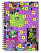7-20-2015cabcdefghijklmnopqrtuvwxyzabc Spiral Notebook