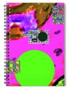 7-20-2015da Spiral Notebook