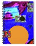 7-20-2015dabcdefghi Spiral Notebook