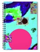7-20-2015dabcdefghijklmno Spiral Notebook