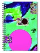 7-20-2015dabcdefghijklmnopq Spiral Notebook