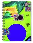 7-20-2015dabcdefghijklmnopqrtuvwxy Spiral Notebook