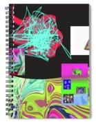 7-20-2015ga Spiral Notebook