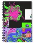 7-20-2015gabcdefghijklmnopqrtuvw Spiral Notebook