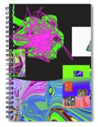 7-20-2015gabcdefghijklmnopqrtuvwx Spiral Notebook