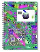 7-25-2015abcdefg Spiral Notebook