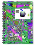 7-25-2015abcdefgh Spiral Notebook