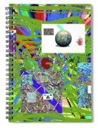 7-25-2015abcdefghijklmno Spiral Notebook