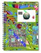 7-25-2015abcdefghijklmnop Spiral Notebook
