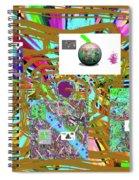 7-25-2015abcdefghijklmnopqrt Spiral Notebook