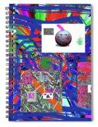 7-25-2015abcdefghijklmnopqrtuvwxyzabcdefghijkl Spiral Notebook