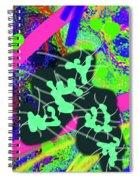 7-30-2015dabcde Spiral Notebook