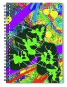 7-30-2015dabcdefghij Spiral Notebook