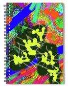 7-30-2015dabcdefghijklmn Spiral Notebook
