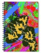 7-30-2015dabcdefghijklmnop Spiral Notebook