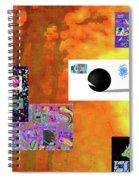 7-30-2015fabcdefghijk Spiral Notebook