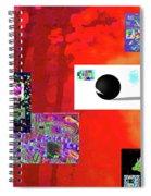 7-30-2015fabcdefghijklmn Spiral Notebook