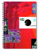 7-30-2015fabcdefghijklmno Spiral Notebook