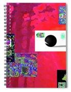 7-30-2015fabcdefghijklmnop Spiral Notebook