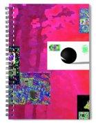 7-30-2015fabcdefghijklmnopq Spiral Notebook