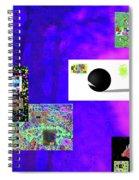 7-30-2015fabcdefghijklmnopqrtuvwxy Spiral Notebook