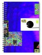 7-30-2015fabcdefghijklmnopqrtuvwxyz Spiral Notebook