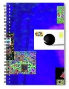 7-30-2015fabcdefghijklmnopqrtuvwxyza Spiral Notebook