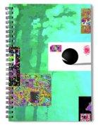 7-30-2015fabcdefghijklmnopqrtuvwxyzabcdefghi Spiral Notebook