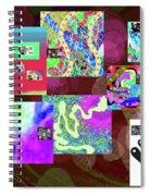 7-5-2015dabcdefg Spiral Notebook