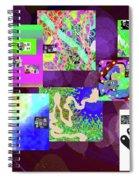 7-5-2015dabcdefghijkl Spiral Notebook
