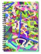 7-8-2015kabcdefghijklmnopqrtuvwxy Spiral Notebook