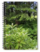 Alaska_00007 Spiral Notebook