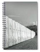 Flight 93 National Memorial Spiral Notebook