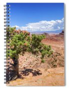 Moab Spiral Notebook
