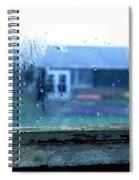 Room Spiral Notebook