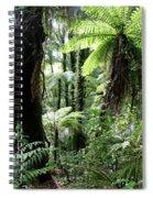 Tropical Jungle 2 Spiral Notebook