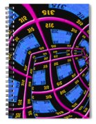 73395 - 11eb3 Spiral Notebook