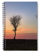 New Forest - England Spiral Notebook