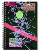 8-1-2015abc Spiral Notebook