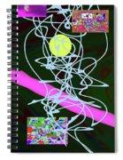8-1-2015abcdef Spiral Notebook