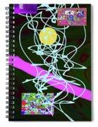 8-1-2015abcdefgh Spiral Notebook