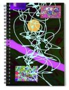 8-1-2015abcdefghi Spiral Notebook