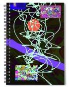 8-1-2015abcdefghijkl Spiral Notebook