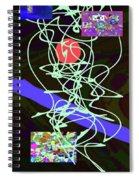 8-1-2015abcdefghijklm Spiral Notebook