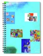 8-10-2015abcdefghi Spiral Notebook