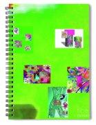 8-10-2015abcdefghijklmnopq Spiral Notebook