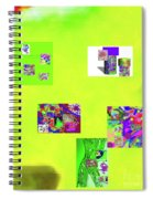 8-10-2015abcdefghijklmnopqrtu Spiral Notebook