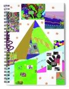8-10-2015babcdefghijklmnopq Spiral Notebook