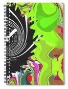 8-11-2015ca Spiral Notebook