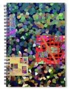 8-12-2057l Spiral Notebook